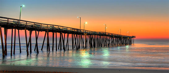 Virginia Beach Attractions