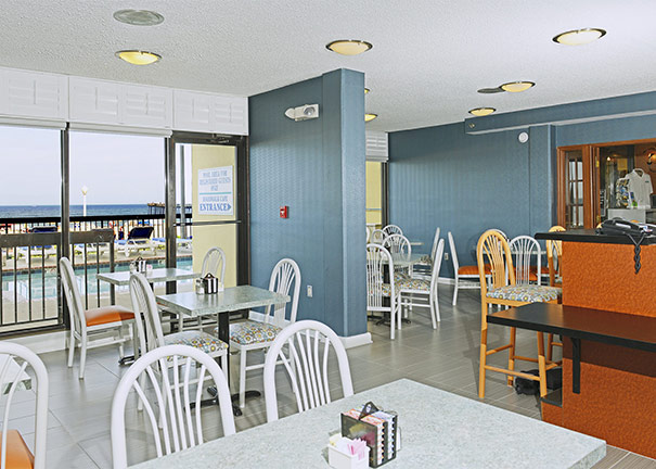 brerakers breakfast area inset
